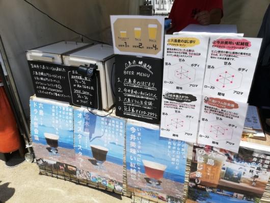 六島浜醸造所