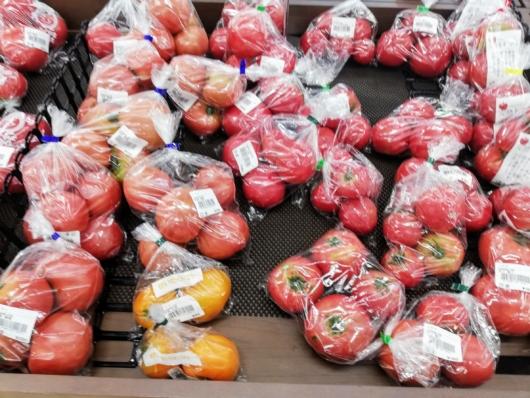 贅沢トマト